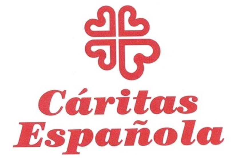Cáritas Española. Abre una ventana nueva.