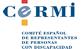 CERMI (Comité Español de Representantes de Personas con Discapacidad.) . Abre una ventana nueva.