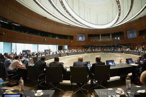La plataforma del tercer sector incita a los ministros de for Min interior y justicia