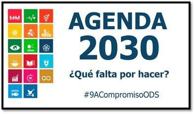 imagen titular acto agenda 2030
