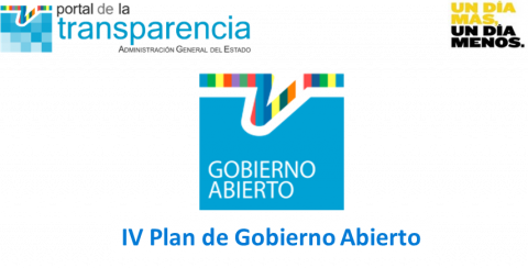 Imagen del IV Plan de Gobierno Abierto