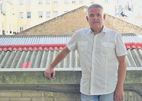 Foto de Carlos Susías