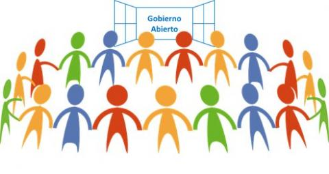 Imagen sobre Gobierno Abierto