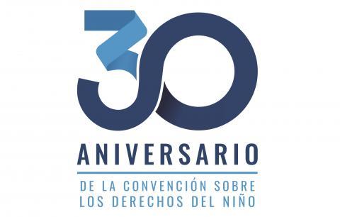 30 aniversario convención derechos del niño
