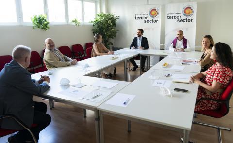 foto durante el encuentro
