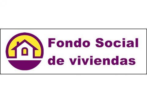 fondo social viviendas