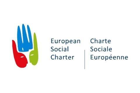 imagen de la carta social europea