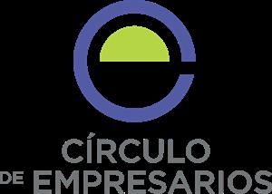 logo círculo de empresarios