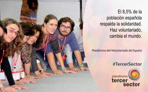 imagen conmemorativa voluntariado