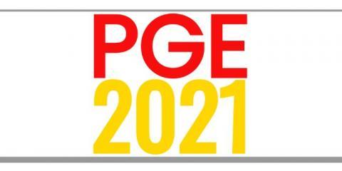 imagen de los PGE 2021