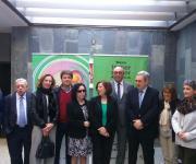 foto durante el encuentro en andalucia