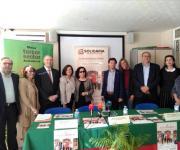 Presentación X Solidaria Andalucía