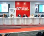 Representantes de la Asamblea General de la Plataforma del Tercer Sector