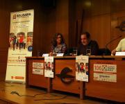 Presentación X Solidaria Rioja