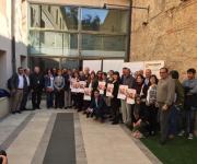 Presentación X Solidaria Murcia