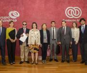 Foto de Grupo Jornada Ley de Transparencia