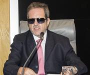 Rafael de Lorenzo, secretario general de la Plataforma del Tercer Sector