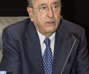 Juan Lara Crivillén, vicepresidente de la Plataforma del Tercer Sector