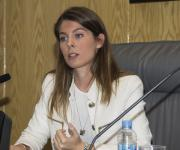 Mariana Samaniego, de Garrigues Abogados
