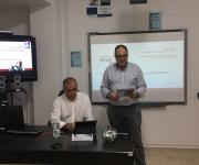 foto ponencia Luciano Poyato