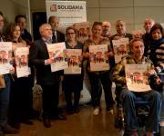 Presentación X Solidaria Valencia