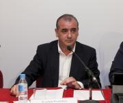 Intervención de Luciano Poyato, Presidente