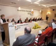 Intervención de Carmen Comos, Directora de CEPES