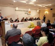 Intervención de Silverio Agea, Director General Asociación Española de Fundaciones.