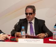 Intervención de Rafael de Lorenzo, Secretario General