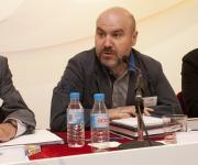 Intervención de Luis Cayo Pérez Bueno, Vicepresidente.