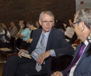 Antón Costas, Presidente del Círculo de Economía.
