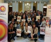 Presentación X Solidaria Asturias