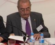 Intervención de Juan Lara, Vicepresidente.