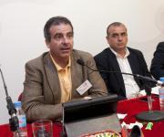 Intervención de Sebastián Mora, Vicepresidente