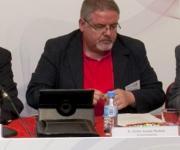 Intervención de Carlos Susías, Vicepresidente.