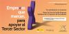 Imagen promocional de la campaña Casilla Empresa Solidaria